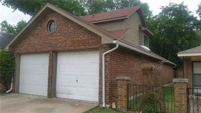 Duncanville Single Family Home For Sale: 934 Gable Avenue