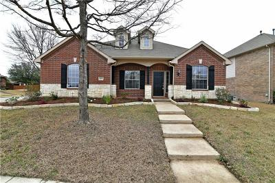 Rockwall Single Family Home For Sale: 1135 Islemere Drive