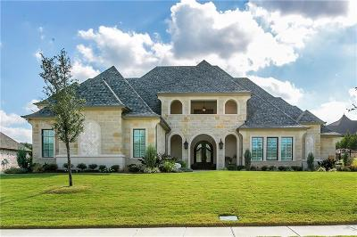 Heath Single Family Home For Sale: 724 Avalon Drive
