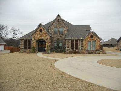 Lindsay TX Single Family Home Sold: $379,000