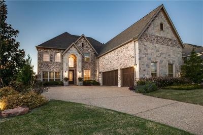 Allen Single Family Home For Sale: 1064 Hawkwood Way