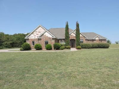 Gunter Single Family Home For Sale: 148 Whispering Winds Drive