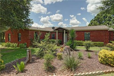 Wills Point Single Family Home For Sale: 350 Van Zandt Cr 3907