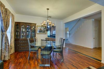 Lewisville Single Family Home Active Contingent: 1249 Ottawa Lane