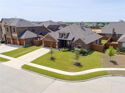 McLendon Chisholm Single Family Home For Sale: 1618 Firenza Court