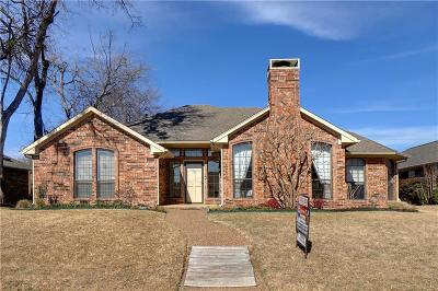 Single Family Home For Sale: 1048 Magnolia Drive