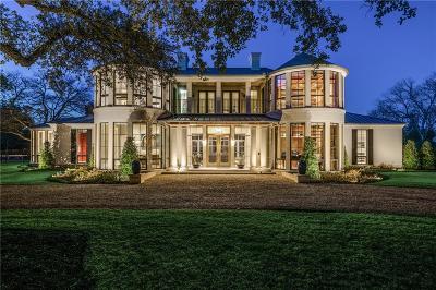 Dallas  Residential Lease For Lease: 8600 Douglas Avenue