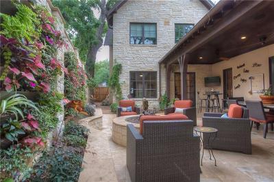 Monticello Add Single Family Home For Sale: 3909 Lenox Drive