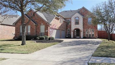 Flower Mound Single Family Home For Sale: 2125 Bellanca Court