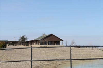Farmersville Single Family Home Active Option Contract: 16161 County Road 616