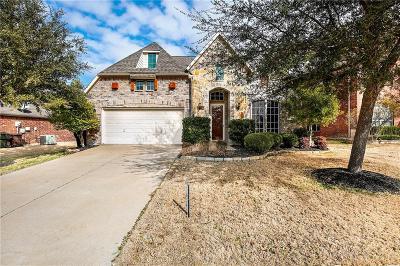 Single Family Home Active Option Contract: 9736 Fandango Lane