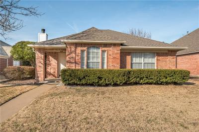 Plano Single Family Home For Sale: 4245 Pinewood Drive