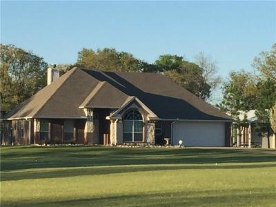 Canton TX Single Family Home Active Option Contract: $309,900