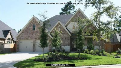 Single Family Home For Sale: 1700 Lithgow