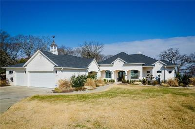 Corsicana Single Family Home For Sale: 503 Hidden Oaks Lane