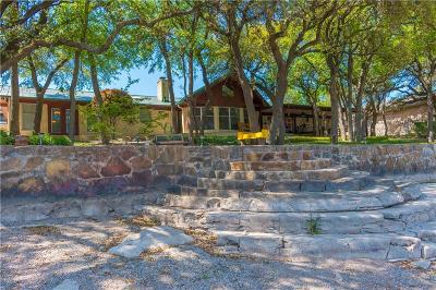 Brownwood TX Single Family Home For Sale: $685,000