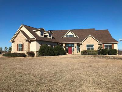 Wills Point Single Family Home For Sale: 1088 Havenbrook