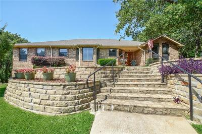 Burleson Single Family Home For Sale: 508 Lincoln Oaks Court