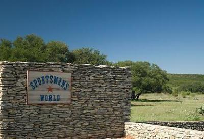 Strawn Residential Lots & Land For Sale: 7036 Hells Gate Loop