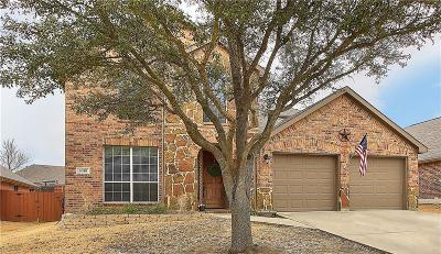 Sachse Single Family Home For Sale: 6318 Holly Crest Lane