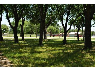 Residential Lots & Land For Sale: 909 S Austin Street
