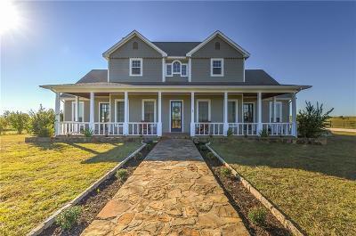Rio Vista Single Family Home For Sale: 3701 County Rd 1110