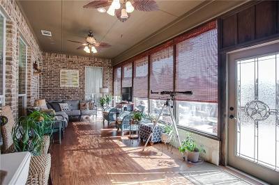 Mabank Single Family Home For Sale: 155 Hilton Head Island Drive