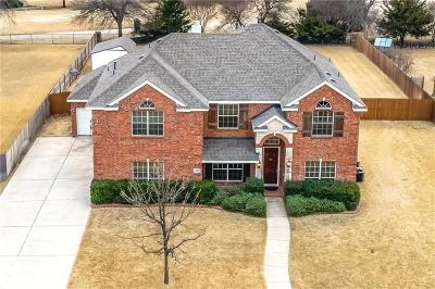 Sendera Ranch, Sendera Ranch East Single Family Home For Sale: 1325 Bassett Hound Drive