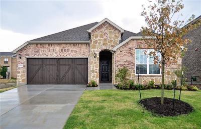 McKinney Single Family Home For Sale: 5301 Sangria Drive