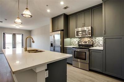 Dallas Condo For Sale: 5609 Smu Boulevard #405