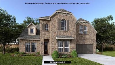 Single Family Home For Sale: 2900 Vaquero Lane
