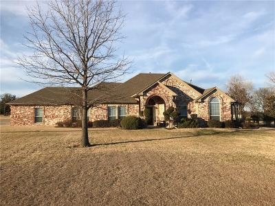 Ovilla Single Family Home Active Option Contract: 305 Burtonwood Circle