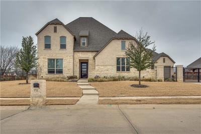 Colleyville Single Family Home For Sale: 711 Duns Tew Path