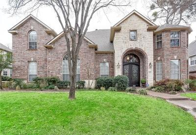 Plano Single Family Home For Sale: 8105 Davidson Drive