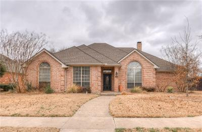 Plano Single Family Home For Sale: 2405 Beaver Bend Drive