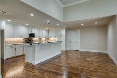 Carrollton Single Family Home For Sale: 2909 Golden Gate Court
