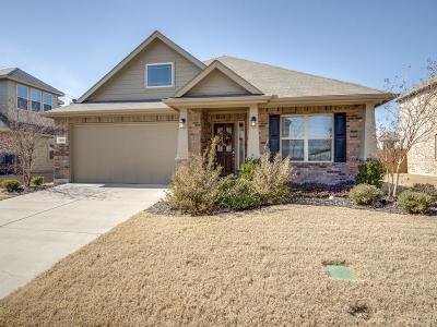 Prosper Single Family Home For Sale: 1305 Hudson Lane