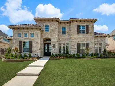 Southlake Single Family Home For Sale: 304 Woodsong