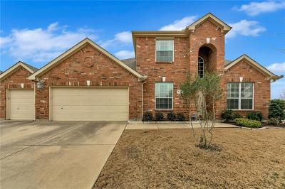 Single Family Home Active Option Contract: 5100 Raisintree Drive