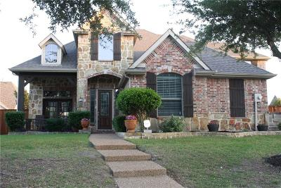 Murphy Single Family Home For Sale: 432 Laurel Hill Lane