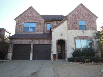 Frisco Single Family Home For Sale: 6241 Norwood Drive