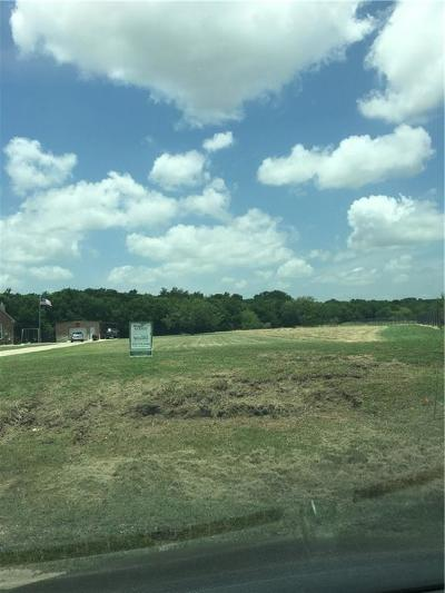 Rockwall, Royse City, Fate, Heath, Mclendon Chisholm Residential Lots & Land For Sale: 854 Horseshoe Bend