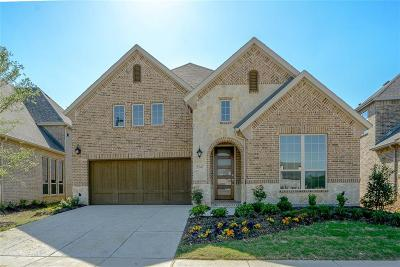 Irving Single Family Home For Sale: 5547 Claiborne Court
