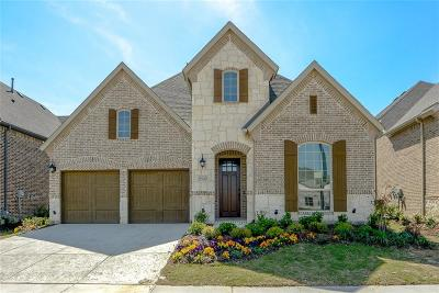 Irving Single Family Home For Sale: 5543 Claiborne Court