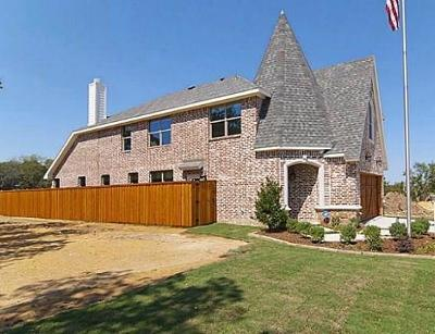 Coppell Residential Lease For Lease: 721 Rembrandt Court