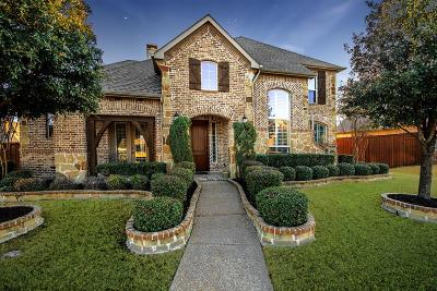 Frisco Single Family Home For Sale: 5873 Franklin Court