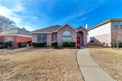 Single Family Home For Sale: 7779 Beaver Head Road