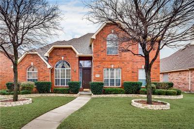 Frisco Single Family Home For Sale: 14843 Alstone Drive