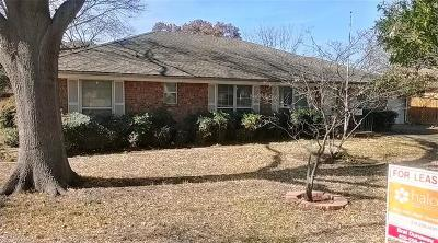 Richardson  Residential Lease For Lease: 512 S Lois Lane