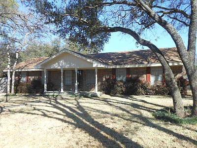 Eastland County Single Family Home For Sale: 508 Oakwood Drive